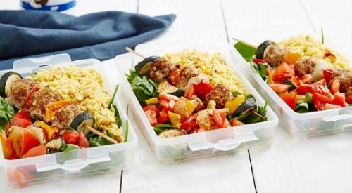 low oxalate meal plan