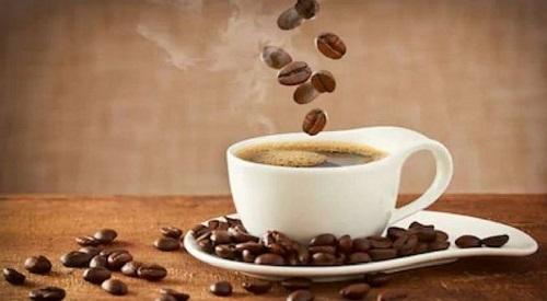 oxalate in coffee