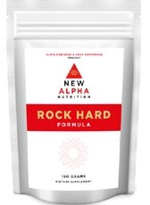 New Alpha Rock Hard review