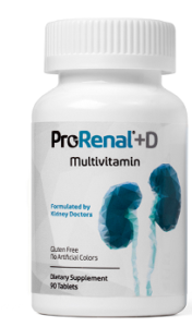 ProRenal+D Kidney Multivitamins Reviews