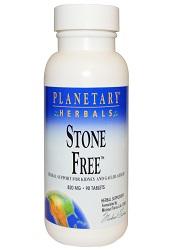 Stone Free vs Stone Breaker