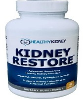 Kidney Restore Review