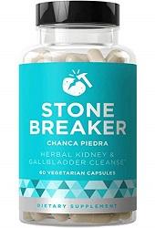Stone Breaker vs Stone Free